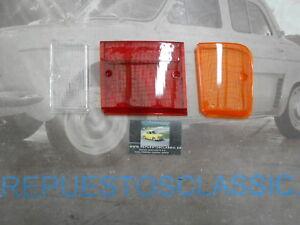 ISE334-JUEGO-3-TULIPAS-PILOTO-TRASERO-DERECHO-SEAT-127-2-SERIE-C-CL