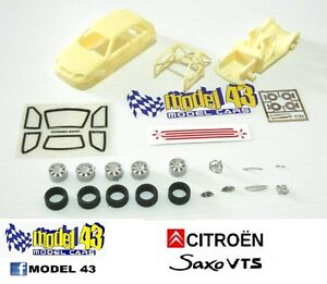 Citroen Saxo - Kit Montage