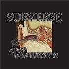 Subverse - Aural Regurgitations (2012)