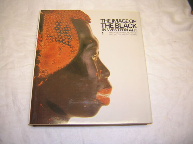 Menil Foundation: The Image of the Black in Western Art Vol. 1