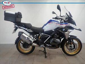 BMW-R-1250-HP-2018-Spares-or-Repair-Restoration-Project-Bike-Damaged