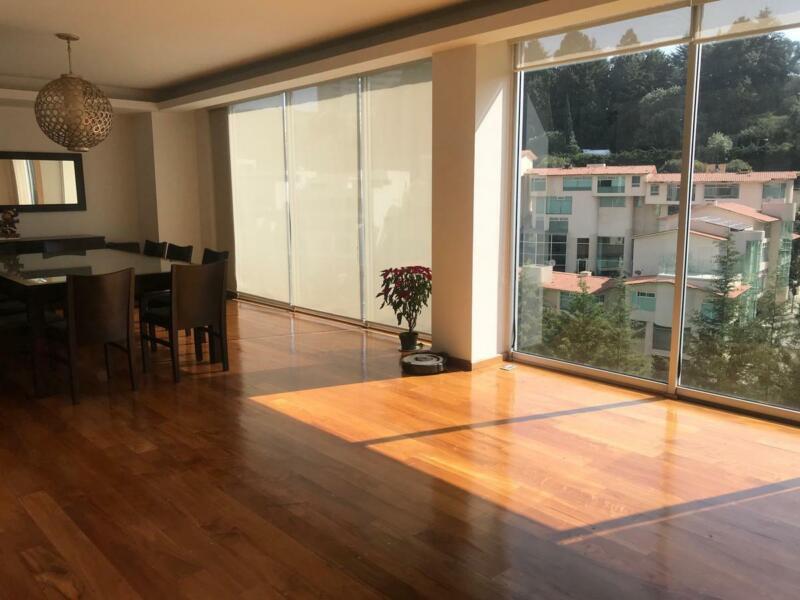 ALFA Exclusivo e impecable Departamento en venta - Lomas Country Club