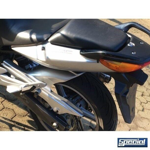 Honda, Honda CBF 500 A ABS, 499