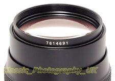 Rolleinar-MC 1:2.8 f=135mm - SHARP Prime Telephoto Lens for Rolleiflex 35mm SLR