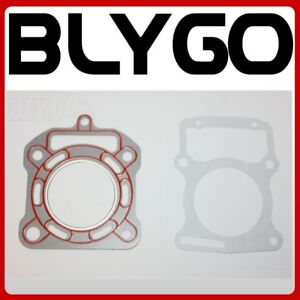 Engine Head Bottom Base Gasket LIFAN 150cc Air Cooled PIT
