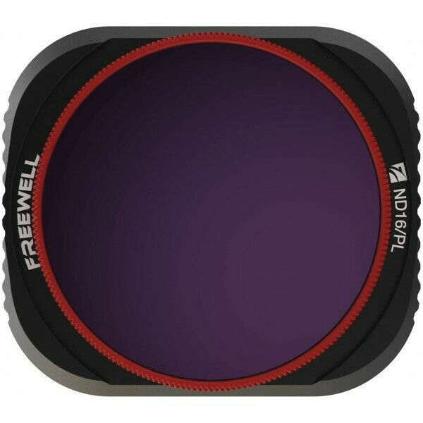 Freewell ND16/PL Filter For The DJI Mavic 2 Pro