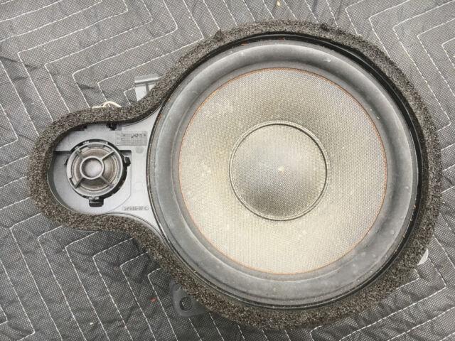 2004 2005 2006 2007 VOLVO S60 R RIGHT REAR DECK PREMIUM SOUND SPEAKER OEM