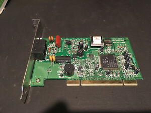 DRIVER FOR 56PCI MODEM