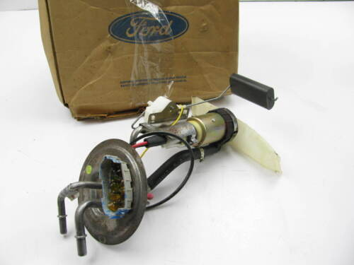 Ford OEM E7FZ-9H307-B Electric Fuel Pump Module 1987-1990 Escort 1987 Lynx 1.9L
