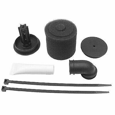 XRA358811 XRAY Low Profile Air Filter Elbow