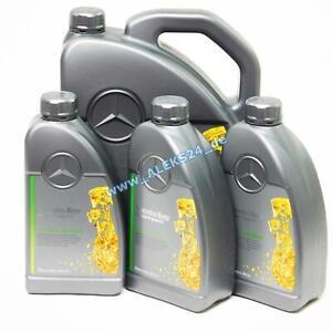 8L-Orig-Mercedes-Synthetic-Motoroel-Olservice-5W30-MB-229-51-A000989701-8-Liter