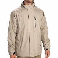 Izod Mini Ripstop Weather Resistant Men's Jacket $120