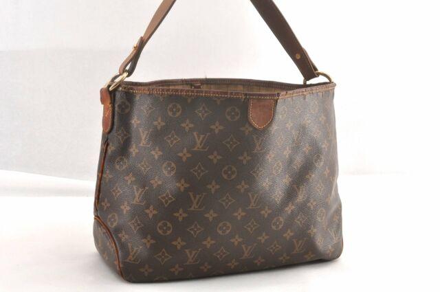 Authentic Louis Vuitton Delightful Pm