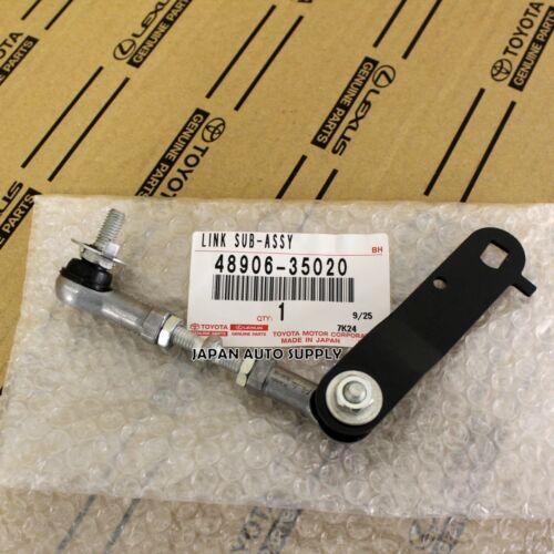 NEW OEM Toyota Lexus 03-09 GX470 4Runner Left Side Sensor Link 48906-35020