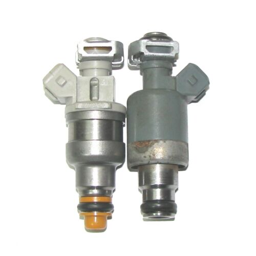 BRAND NEW Denso Upgrade Injectors for 1991-93 Cadillac 4.9L Set of Eight Deal