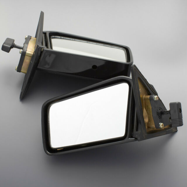 TOYOTA COROLLA E70 AE70 KE70 E80 AE80 AE82 DX86 PAIR OF DOOR MIRRORS NEW
