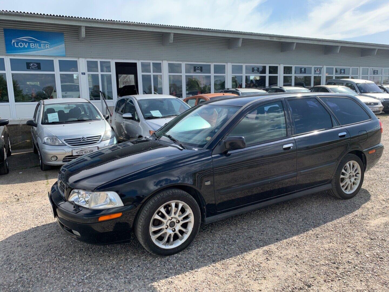 Volvo V40 1,8 Business 5d