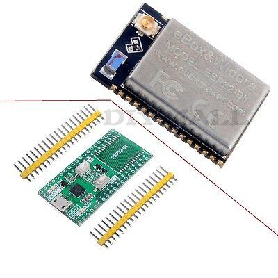 ESP8266 ESP32 Module ESP32-Bit ESP3212 / ESP32 Development Board CP2102 Chip