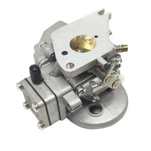 Details about DIRECT FIT Carburetor for YAMAHA 2-Stroke 5HP 6HP Outboard  Motors