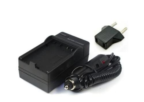 CARGADOR NB-2LH para Canon MVX30i MVX35i MVX40 MVX45i NB2LH-ENVIO GRATIS