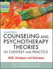 Counseling and Psychotherapy Theories in Context and Practice: Skills, Strategies, and Techniques with Video Resource Center by Rita Sommers-Flanagan, John Sommers-Flanagan (Hardback, 2015)