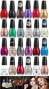 SINFUL-COLORS-Nail-Polish-DECKED-OUT-Holiday-Christmas-Collection-YOU-CHOOSE