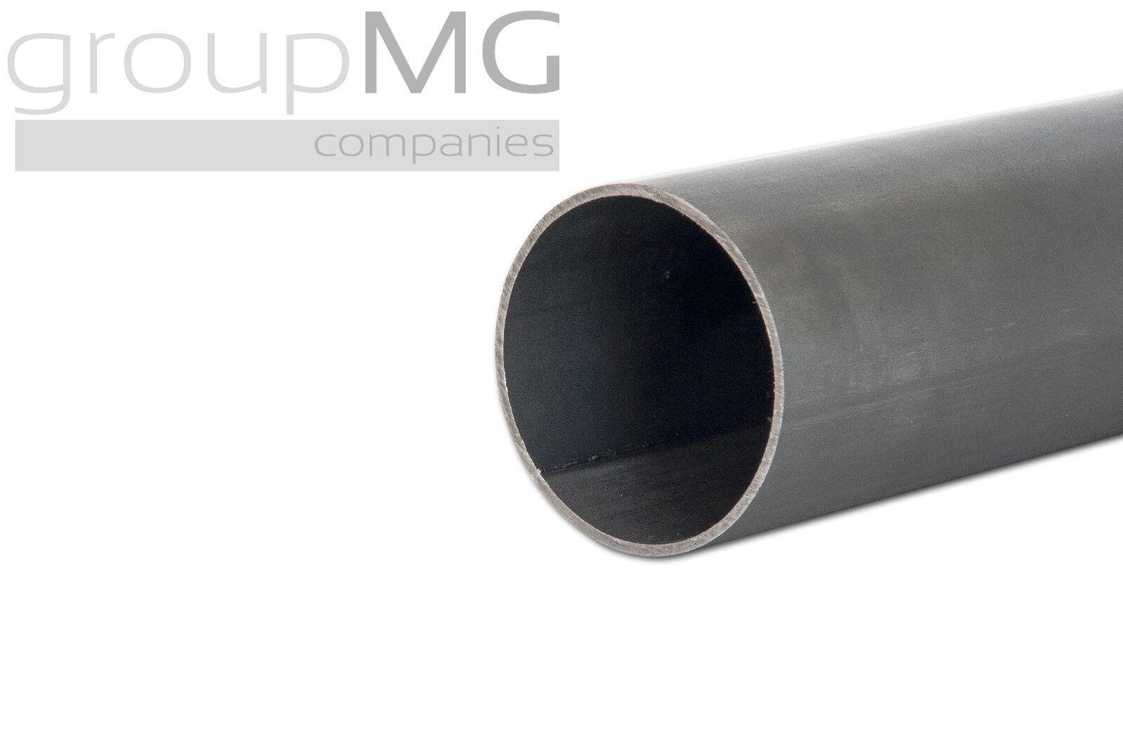 Präzisionsstahlrohr Rundrohr Stahl 1000mm nahtlos