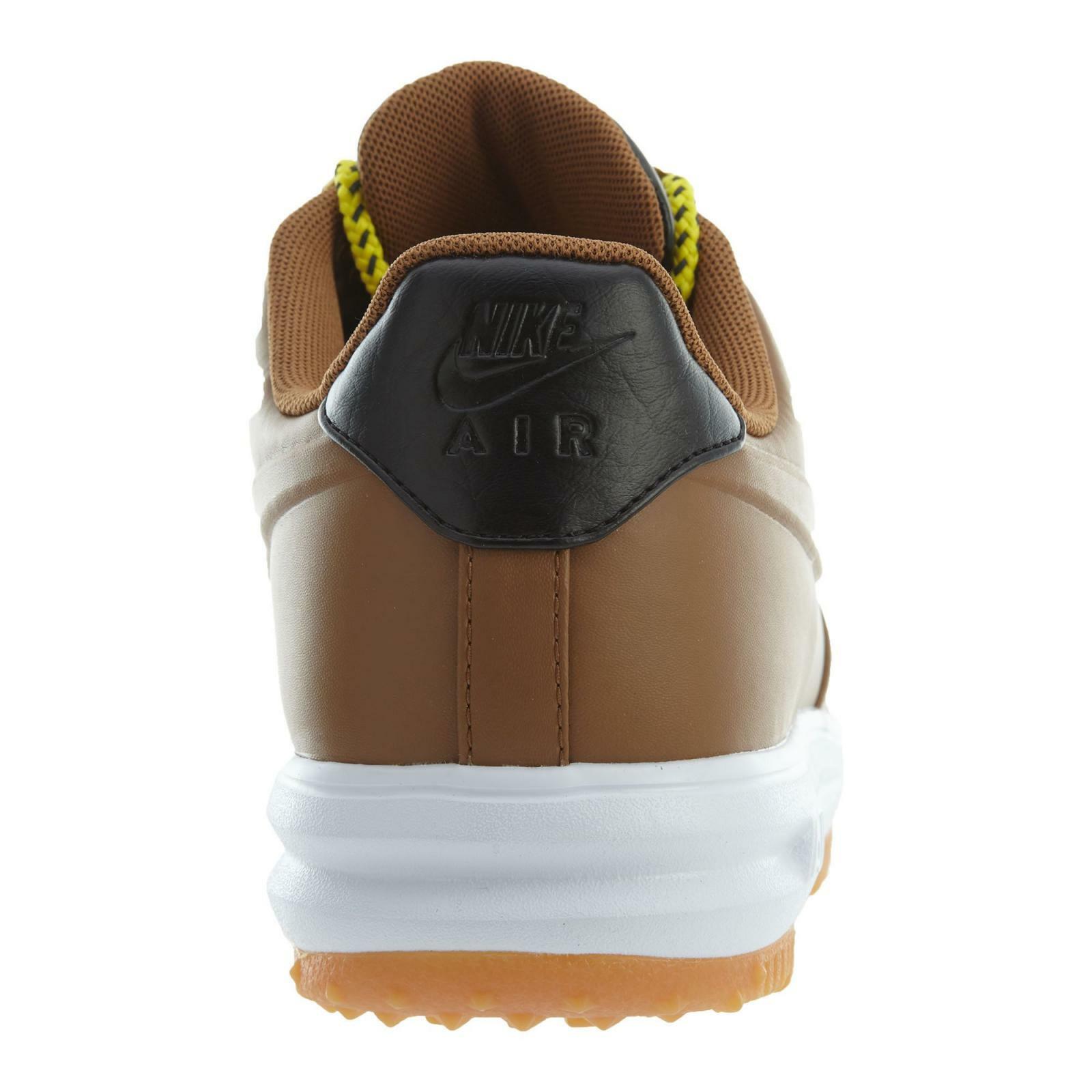 Nike Lunar Force 1 Duckboot Low Trainers UK Size 6 Aa1125 200