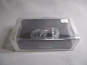 Ta291 Minimax Spark Model Lotus 340 R 2000 Ref S1230 1/43 Neuf Boite