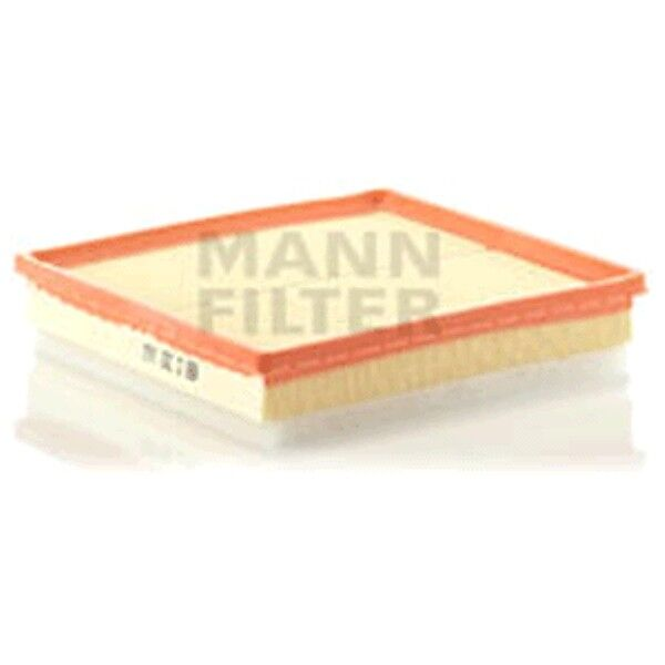 Mann Fuel Filter Paper Element Type Vauxhall Renault Opel Fits Nissan Engine NV4