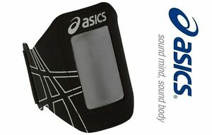 Details about ASICS Running Armband / Running / Cycling / Jogging MP3 iPod Holde