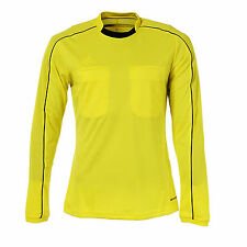 5100ed659 adidas FIFA Soccer Referee 14 Jersey Yellow Size 2xl for sale online ...