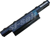 6-Cell Genuine Battery For ACER Aspire 5742Z 5742ZG 5750 5750G 7551 7551G 7552
