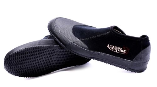 Adventure At Nature Water Shoes Heavy Duty Sole Boot Sport Boat Kayak Shore Pool