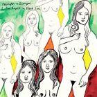 I See Beyond the Black Sun by Arrington de Dionyso (Vinyl, Dec-2008, K Records (USA))
