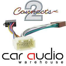 Autoleads PC2-68-4 Honda Prelude 99> Car Stereo Radio ISO Harness Adaptor Wiring
