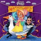 Mother Goose (Vintage BBC Radio Panto) by Chris Emmett (CD-Audio, 2011)