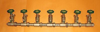 Poulan Craftsman Luft Filter Kettensäge 530095646 Kraftstoff Filter 188-513 G5Q2