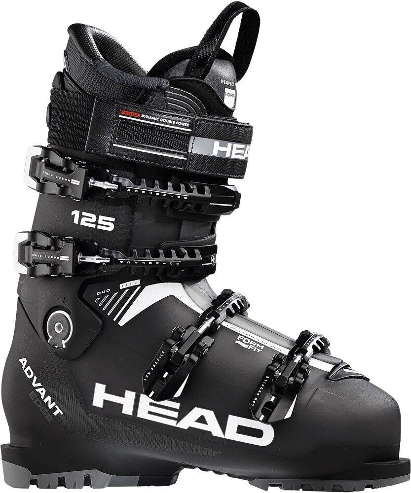 HEAD Advant Edge 125S Herren Skischuhe Saison 2018/19 (101695)