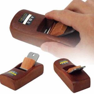 Woodworking-Flat-Plane-Edged-Wood-Hand-Planer-Carpenter-Woodcraft-Tool-DIY