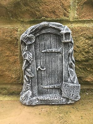 SALE SALE Fairy Door Latex And Fibreglass Mould/Mold (MYTHICAL18) SALE SALE