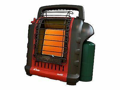 2020 Mr. Heater Portable Buddy Propane Heater - 9000 BTU, Mo
