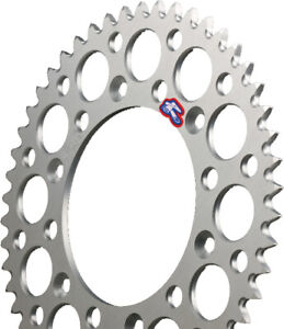 Renthal Rear Sprocket Aluminum 38t for Yamaha YFZ 450 04-14, Raptor 700 06-14