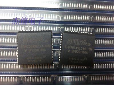 10pcs EPM7064SLC44-10N EPM7064-7//15 7064 new
