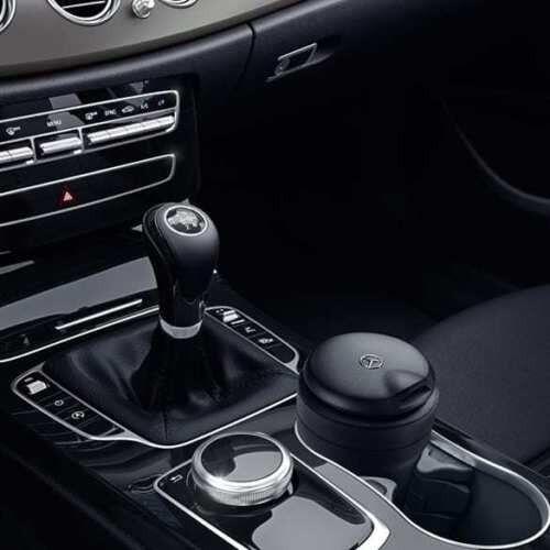Mercedes-Benz Ashtray Cupholder  Center Console A1778108103 Neu Original