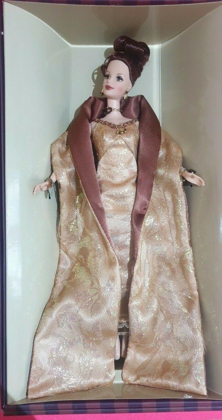 9f7df2d6da2 Barbie Mattel Mattel Mattel Cafè Society The official Collector s Club 97   d3b94d