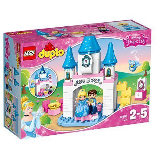 Lego (Lego) Duplo Cinderella'S Cinderella'S Cinderella'S Castle 10855 4395a1