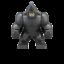 miniature 141 - MARVEL AVENGERS DC COMICS Minifigure custom tipo Lego Batman Superman venom BIG