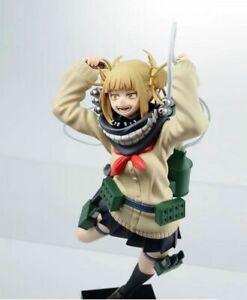 My Hero Academia BANPRESTO DABI COLOSSEUM Anime Figure New Toy No Box