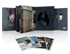 A Tale of Two Sisters Blu-ray KimchiDvd Digipack+Photo Cards New&Sealed-150 Unit